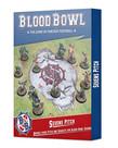 Games Workshop - GAW Blood Bowl - Sevens Pitch