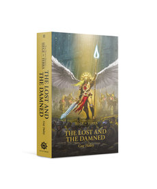 Games Workshop - GAW The Lost and the Damned PRESALE 04/17/2021