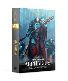 Games Workshop - GAW Alpharius, Head of the Hydra  PRESALE 04/17/2021