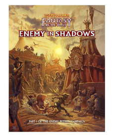 Cubicle 7 - CB7 Enemy in the Shadows - Director's Cut