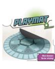 Cool Mini or Not - COL Marvel United Ultimate  Kickstarter + Playmat + Cardboard Locations (NO BASE GAME)