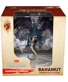 WizKids - WZK Tyranny of Dragons - Bahamut