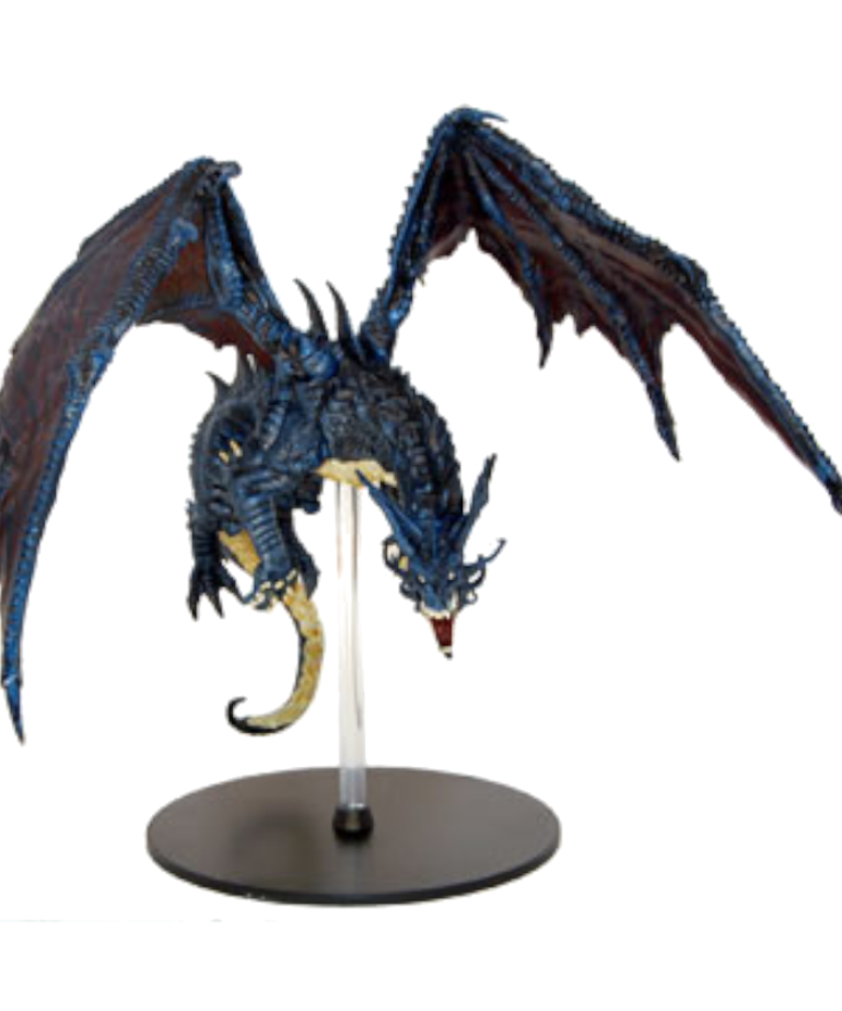 WizKids - WZK D&D: Icons of the Realms - Tyranny of Dragons - Bahamut