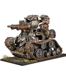 Mantic Games - MG Ratkin Death Engine