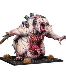 Mantic Games - MG Ratkin Mutant Ratfiend PRESALE 06/00/2021