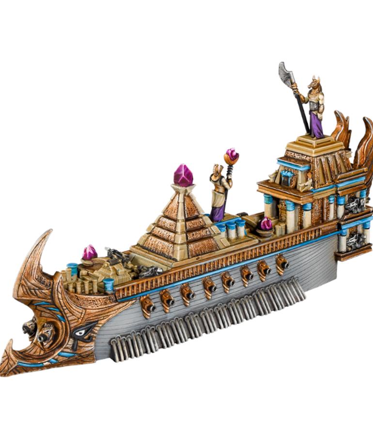 Kings of War Armada Presales!