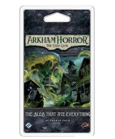 Fantasy Flight Games - FFG The Blob That Ate Everything - Scenario Pack