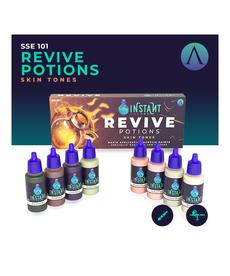 Revive Potions - Skin Tones