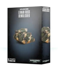 Games Workshop - GAW Astra Militarum - Leman Russ Demolisher