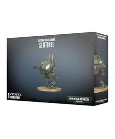 Games Workshop - GAW Astra Militarum - Sentinel