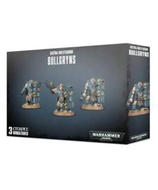Games Workshop - GAW Astra Militarum - Bullgryns