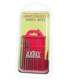The Army Painter - AMY Drill Bits