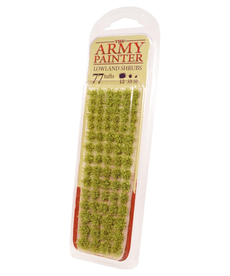 The Army Painter - AMY Lowland Shrubs