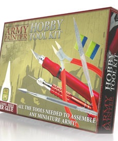 The Army Painter - AMY Hobby Tool Kit