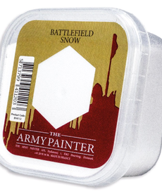 The Army Painter - AMY Battlefield Snow