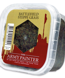 The Army Painter - AMY Battlefield Steppe Grass