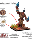 The Army Painter - AMY The Army Painter - Summer Undergrowth