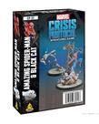 Atomic Mass Games - AMG PRESALE Marvel: Crisis Protocol - Amazing Spider-Man & Black Cat 07/16/2021