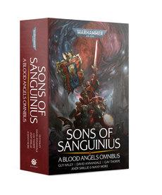 Games Workshop - GAW Sons of Sanguinius PRESALE 05/15/2021 NO REBATE