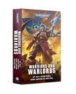 Games Workshop - GAW Black Library - Warriors & Warlords NO REBATE