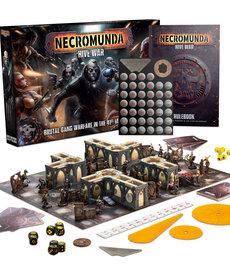 Games Workshop - GAW Necromunda - Hive War