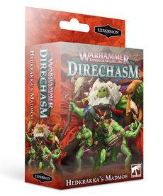 Games Workshop - GAW Direchasm - Hedkrakka's Madmob