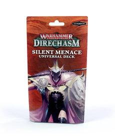 Games Workshop - GAW Direchasm - Silent Menace Universal Deck