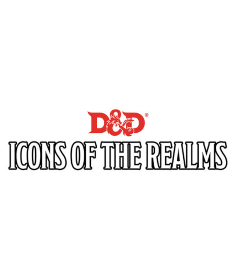 D&D: Icons of the Realm - Snowbound