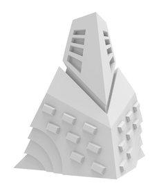 Privateer Press - PIP Defense Pylon PRESALE 08/00/2021