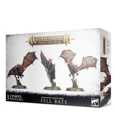 Games Workshop - GAW Soulblight Gravelords - Fell Bats