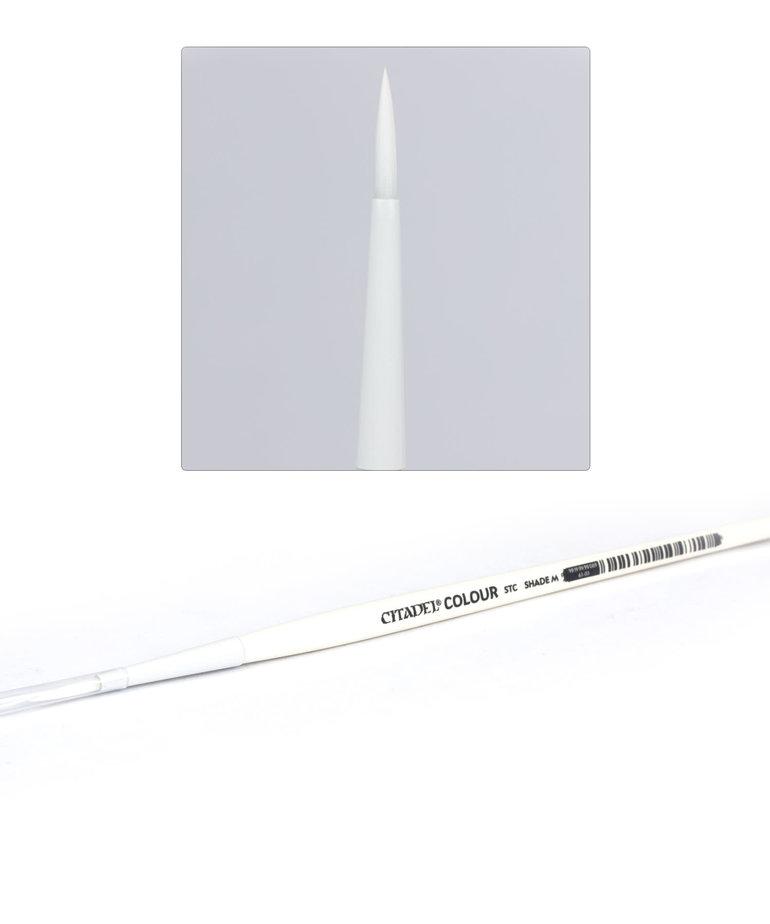 Citadel - GAW Citadel - Synthetic Shade Brush - Medium