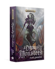 Games Workshop - GAW Black Library - A Dynasty of Monsters
