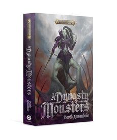 Games Workshop - GAW A Dynasty of Monsters