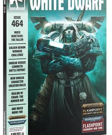 Games Workshop - GAW Issue 464: May 2021