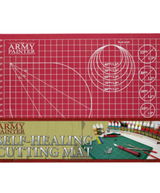 The Army Painter - AMY Self-Healing Cutting Mat