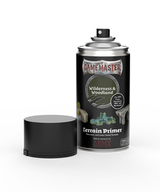 The Army Painter - AMY Terrain Primer - Wildnerness & Woodland