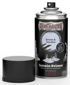 The Army Painter - AMY Terrain Primer - Snow & Tundra
