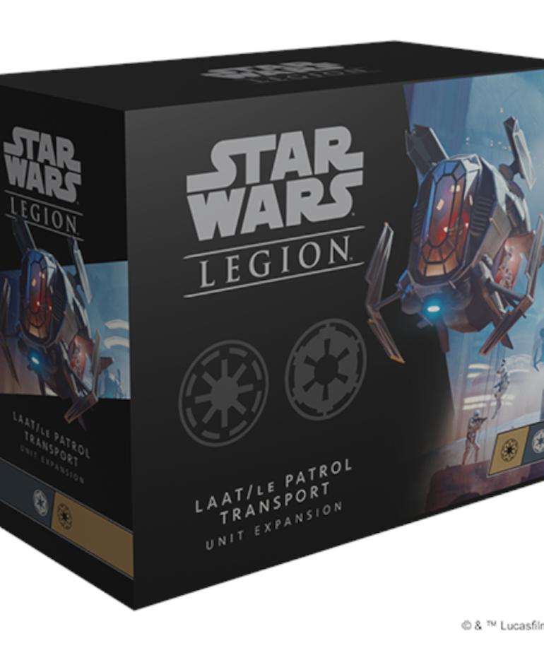 Star Wars: Legion new releases!