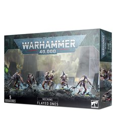 Games Workshop - GAW Necrons - Flayed Ones