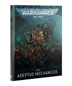 Games Workshop - GAW Codex: Adeptus Mechanicus