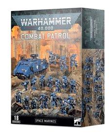 Games Workshop - GAW Combat Patrol: Space Marines