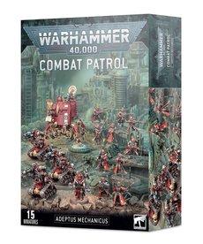 Games Workshop - GAW Combat Patrol: Adeptus Mechanicus