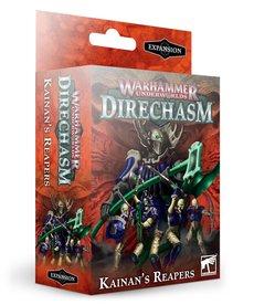 Games Workshop - GAW Direchasm - Kainan's Reapers