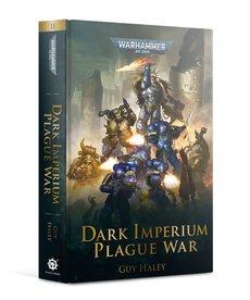 Games Workshop - GAW Dark Imperium - Plague War (Redux)