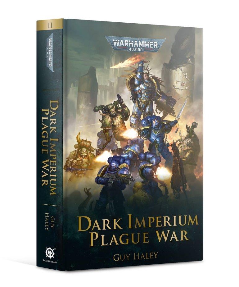 Games Workshop - GAW Black Library - Dark Imperium - Plague War (Redux)