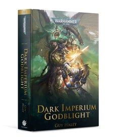 Games Workshop - GAW Dark Imperium - Godblight