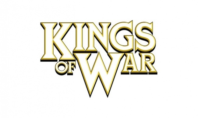 Kings of War added to the tournament website!