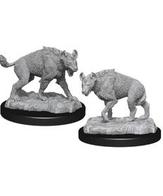 WizKids - WZK WizKids: Deep Cuts - Wave 14 Hyenas