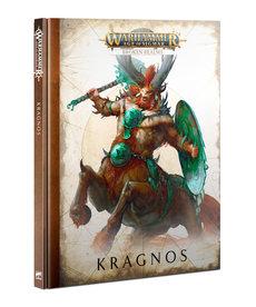 Games Workshop - GAW Broken Realms - Kragnos