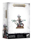 Games Workshop - GAW Warhammer: Age of Sigmar - Daughters of Khaine - Melusai Ironscale